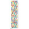 Marmont Hill Food and Animals Canvas Growth Chart