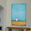 "Marmont Hill ""Soul Happy"" by Tori Campisi Painting Print on Wrapped Canvas"