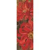 Marmont Hill Floral Frenzy I Painting Print on Wrapped Canvas