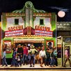 Marmont Hill Cactus Theater by John Falter Painting Print on Wrapped Canvas