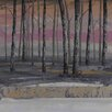 Marmont Hill Valley Grove II by Michael Woodward Painting Print on Wrapped Canvas