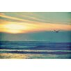 Marmont Hill Go Somewhere by Robert Dickinson Photographic Print on Wrapped Canvas