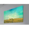 Marmont Hill May Your Wishes Text by Robert Dickinson Graphic Art on Wrapped Canvas