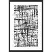 Marmont Hill Aesthetic Singularity Framed Graphic Art
