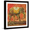 Marmont Hill Pachy Framed Painting Print