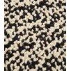 Trinity Creations Wohnteppich Pixels in Schwarz/Weiß