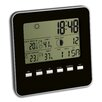 Green Wash Quadro Weather Station