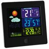 Green Wash Sun Weather Station