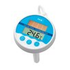 Green Wash Pool Solar Powered Thermometer
