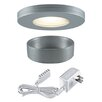 Jesco Lighting Slim Disk Halogen Straight Edged Kit