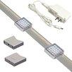 Jesco Lighting Orionis LED Track Light Kit