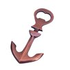 Handcrafted Nautical Decor Anchor Bottle Opener