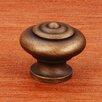 Rk International CK Series Mushroom Knob