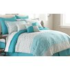 Colonial Textiles Monica 8 Piece Comforter Set