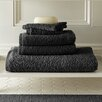 Colonial Textiles Egyptian 6 Piece Towel Set