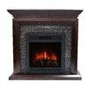 Stonegate Denver Electric Fireplace Insert