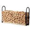 Shelter Shelter Adjustable Log Rack
