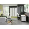 Vipack Nixon 5 Piece Bedroom Set