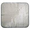 PitStop Furniture Diamond Plate Chair Mat