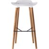 "Quinze & Milan Pilot 24.8"" Bar Stool"