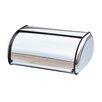 Trademark Innovations Stainless Steel Bread Box