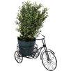Trademark Innovations Bicycle Pot Planter