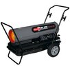 Dyna-Glo Delux 220,000 BTU Kerosene Forced Air Heater with Comfort Control Thermostat