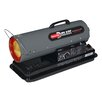 Dyna-Glo Delux 80,000 BTU Kerosene Forced Air Heater with Comfort Control Thermostat