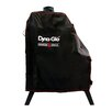 Dyna-Glo Premium Vertical Offset Smoker Cover