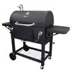 Dyna-Glo Charcoal Grill with Adjustable Charcoal Tray