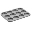 Cake Boss Novelty 12 Cup Nonstick Bakeware Whoopie Pie Pan