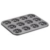 Cake Boss Novelty  Non-stick Bakeware Molded Braid