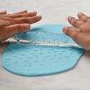 """Cake Boss 13"""" Acrylic Fondant Rolling Pin with Dot Pattern"""