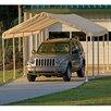 ShelterLogic Super Max 12 Ft. W x 20-30 Ft. D Canopy