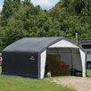 ShelterLogic AccelaFrame HD 12 Ft. W x 15 Ft. D Storage Shed