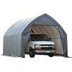 ShelterLogic 13 Ft. W x 20 Ft. D Garage