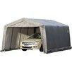 ShelterLogic 12 Ft. W x 16 Ft. D Garage