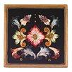 Badash Crystal Gemstone Coaster Set (Set of 4)