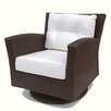 ElanaMar Designs Sonoma Swivel Chair with Sunbrella Cushions