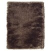 Feizy Rugs Indochine Dark Brown Area Rug