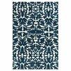 Feizy Rugs Carina Blue / Ivory Rug