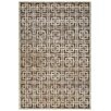 Feizy Rugs Dim Sum Brown/Tan Area Rug