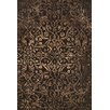 Feizy Rugs Mahsa Brown/Light Brown Area Rug