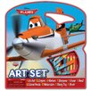 Artistic Studios Planes Large Character Case
