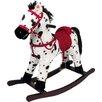 small foot Tigerschnecke Rocking Horse