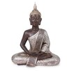 small foot Thai Buddha Decorative Figurine