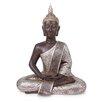 small foot Figur Thai Buddha