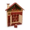 small foot Winter Hut Advent Calendar