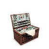small foot Deluxe Picnic Basket