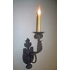 Laura Lee Designs Michelle Single Wall Sconce